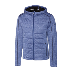 Cutter & Buck WeatherTec™ Men's Altitude Quilted Jacket